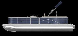 New Bennington 25 SSRCX25 SSRCX Pontoon Boat For Sale
