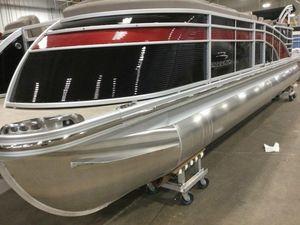 New Bennington 25QSR25QSR Pontoon Boat For Sale