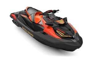 New Sea-Doo RXT-X 300 Eclipse Black and Lava RedRXT-X 300 Eclipse Black and Lava Red Personal Watercraft For Sale