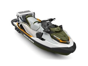 New Sea-Doo Fish Pro IBR & Sound SystemFish Pro IBR & Sound System Personal Watercraft For Sale