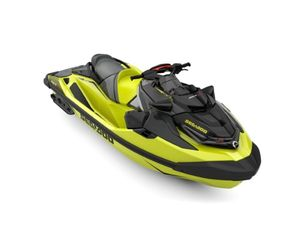 New Sea-Doo RXT-X 300 IBR & Sound System Neon Yellow and LaRXT-X 300 IBR & Sound System Neon Yellow and La Personal Watercraft For Sale