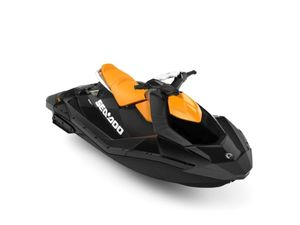 New Sea-Doo Spark 2-up Rotax 900 H.O ACE IBR & CONVSpark 2-up Rotax 900 H.O ACE IBR & CONV Personal Watercraft For Sale