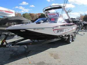 Used Malibu Wakesetter VLXWakesetter VLX Ski and Wakeboard Boat For Sale