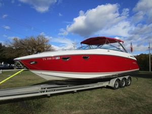 Used Cobalt 323323 Cuddy Cabin Boat For Sale
