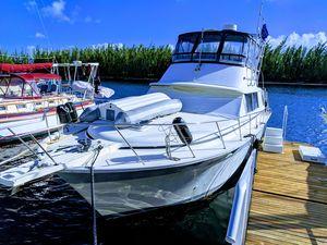 Used Silverton AFT CABINAFT CABIN Aft Cabin Boat For Sale