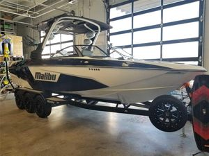 New Malibu Boats 25 LSVBoats 25 LSV Ski and Wakeboard Boat For Sale