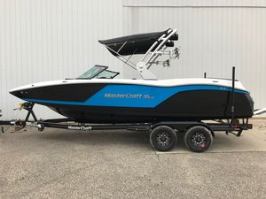 New Mastercraft NXT22NXT22 Ski and Wakeboard Boat For Sale