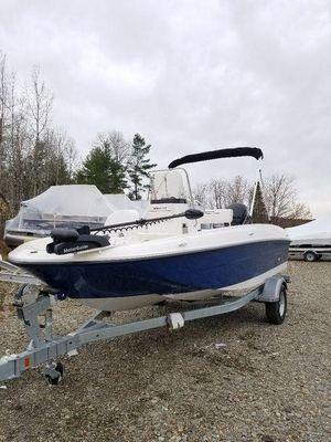 New Bayliner 180 EF180 EF Bowrider Boat For Sale