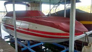 Used Starcraft Vectra 221 Deck Boat For Sale