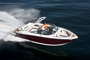 New Monterey 258SS258SS Sports Cruiser Boat For Sale