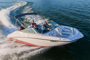 New Yamaha Boats SX190SX190 Jet Boat For Sale