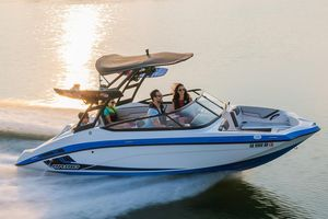 New Yamaha Boats AR190AR190 Jet Boat For Sale