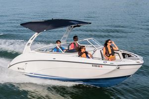 New Yamaha Boats 242 Limited S E-Series242 Limited S E-Series Jet Boat For Sale