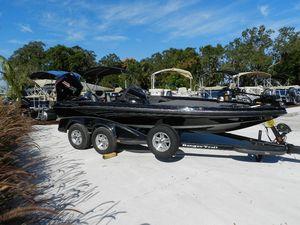 New Ranger 518L518L Bass Boat For Sale