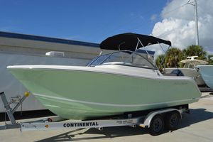 New Cobia Boats 220 DCBoats 220 DC Bowrider Boat For Sale