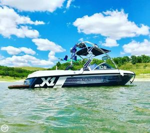 Used Mastercraft X1 Wakeboard Edition Ski and Wakeboard Boat For Sale