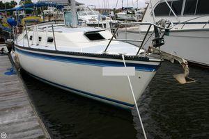 Used Laguna 33 Sloop Sailboat For Sale
