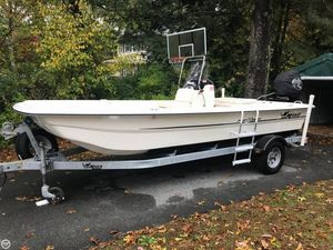 Used Mako Inshore Pro 17 Skiff Center Console Fishing Boat For Sale