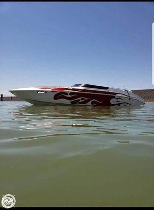 Used Eliminator 230 Eagle High Performance Boat For Sale