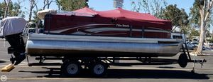 Used Palm Beach 200 ULTRA Pontoon Boat For Sale