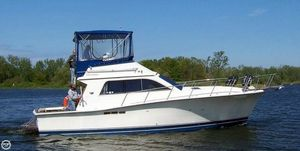 Used Pacemaker 36 Sportfish Sports Fishing Boat For Sale