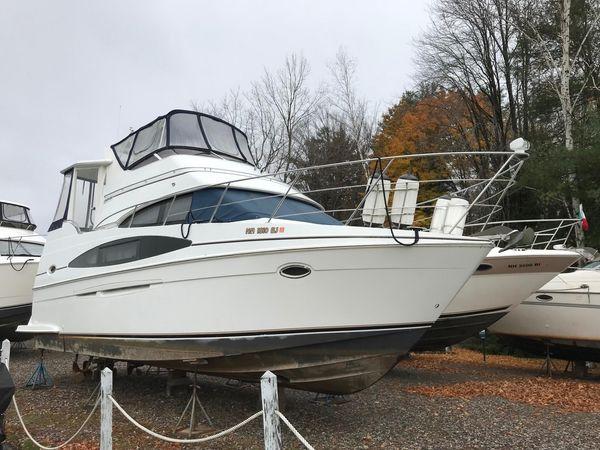 Used Carver 366 MY-Aft Cabin366 MY-Aft Cabin Motor Yacht For Sale
