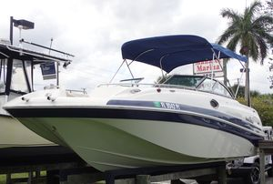 Used Nauticstar 230 DC Sport Deck230 DC Sport Deck Boat For Sale