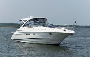 Used Regal 4460 Commodore4460 Commodore Express Cruiser Boat For Sale