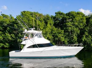 Used Viking 48 Convertible48 Convertible Fishing Boat For Sale