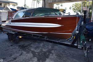 Used Century Coronado 21 Converitble Antique and Classic Boat For Sale