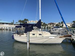 Used Bayfield Yachts 25 Sloop Sailboat For Sale