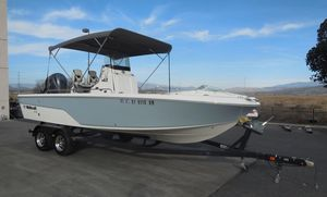 Used Wellcraft 221 Fisherman221 Fisherman Center Console Fishing Boat For Sale
