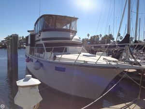 Used Californian 48 Aft Cabin Boat For Sale