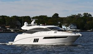 Used Sea Ray L590L590 Motor Yacht For Sale