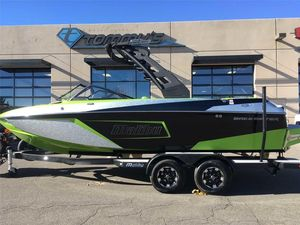 New Malibu Boats 22 LSVBoats 22 LSV Ski and Wakeboard Boat For Sale