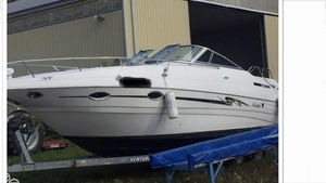Used Mariah Z275 Shabah Express Cruiser Boat For Sale