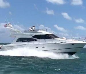 Used Cruisers Yachts 5000 Sedan Sport5000 Sedan Sport Flybridge Boat For Sale