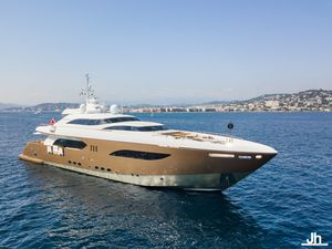 Used Custom Motor Yacht For Sale