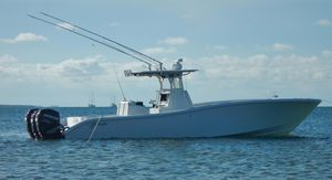 Used Yellowfin 36 Center Console Fishing Boat For Sale