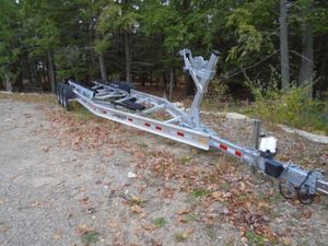 New Phoenix Trailers LR-AB36R1500102TB3Trailers LR-AB36R1500102TB3 Other Boat For Sale