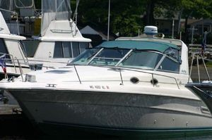 Used Sea Ray 330 Express330 Express Motor Yacht For Sale