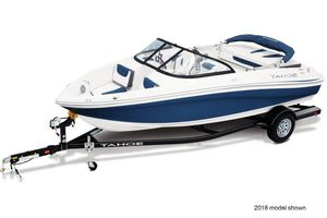 New Tahoe 500 TS500 TS Bowrider Boat For Sale