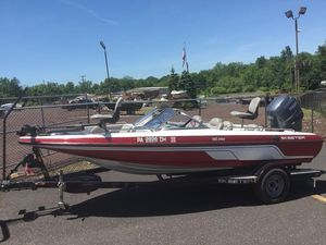 Used Skeeter SL 190SL 190 Freshwater Fishing Boat For Sale