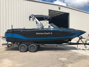 New Mastercraft X24X24 Ski and Wakeboard Boat For Sale