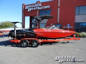New Sanger V215 SV215 S Ski and Wakeboard Boat For Sale