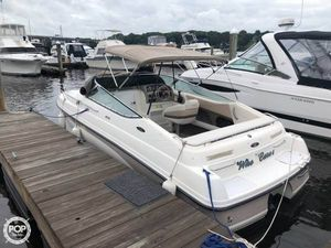 Used Chaparral 2335 Express Cruiser Boat For Sale