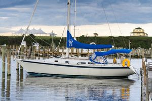 Used Ericson 32 Cruiser Sailboat For Sale