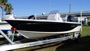 New Blue Wave Boats 2000 SLBoats 2000 SL Center Console Fishing Boat For Sale