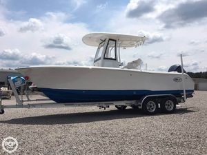 Used Sea Hunt Ultra 235 SE Center Console Fishing Boat For Sale