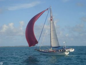Used Bayfield Yachts 36 Racer and Cruiser Sailboat For Sale